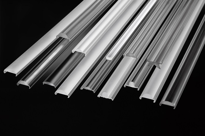 LED PROFILES AND DIFFUSERS